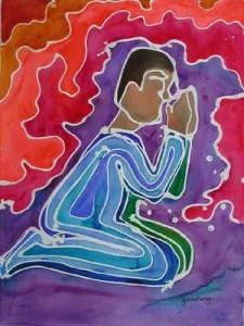 prayer-warrior-batik-prophetic-art-painting-sm