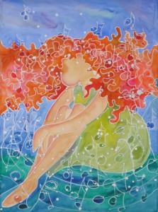 the-psalmist-prophetic-art-painting