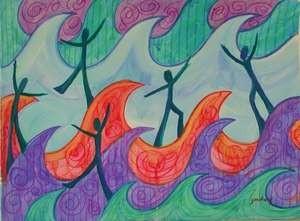 walking-on-water-prophetic-art-painting-sm